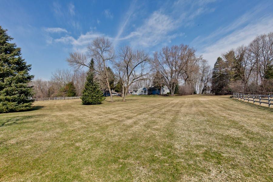 Real Estate Photography - 321 Old Sutton Rd, Barrington Hills, IL, 60010 -