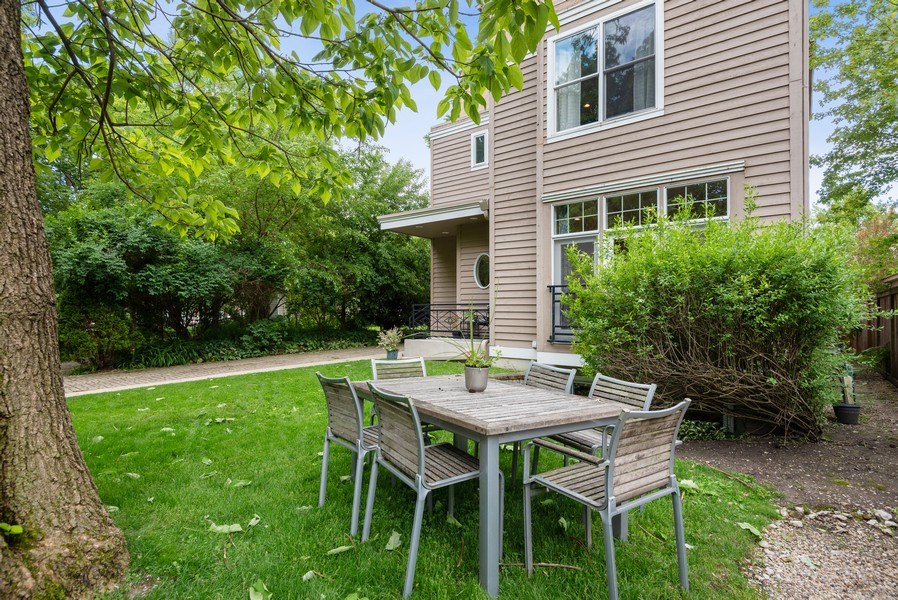 Real Estate Photography - 2632 Broadway, Evanston, IL, 60201 - Front View