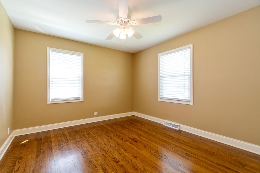Real Estate Photography - 4200 W 117th St, Alsip, IL, 60803 - Bedroom