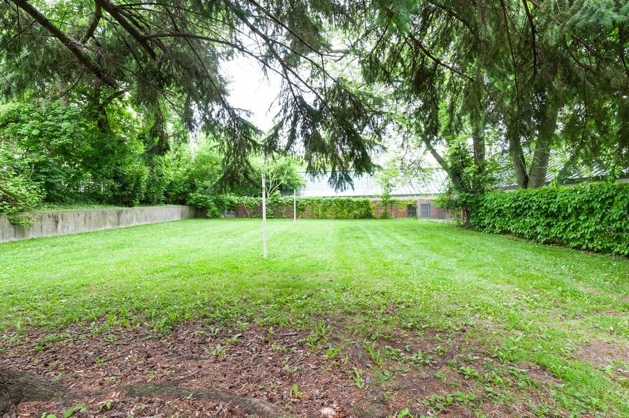 Real Estate Photography - 313 Lake St, Waukegan, IL, 60085 - Back Yard