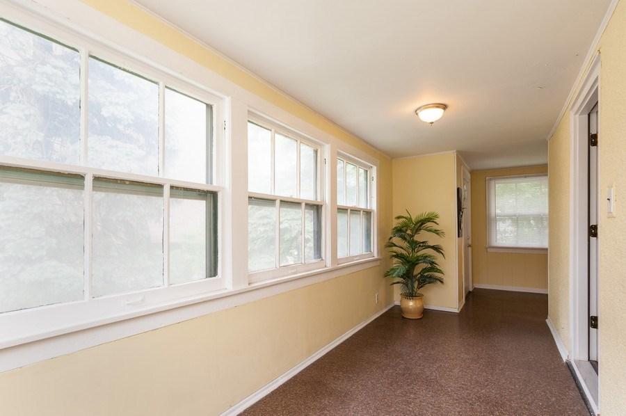 Real Estate Photography - 313 Lake St, Waukegan, IL, 60085 - Porch