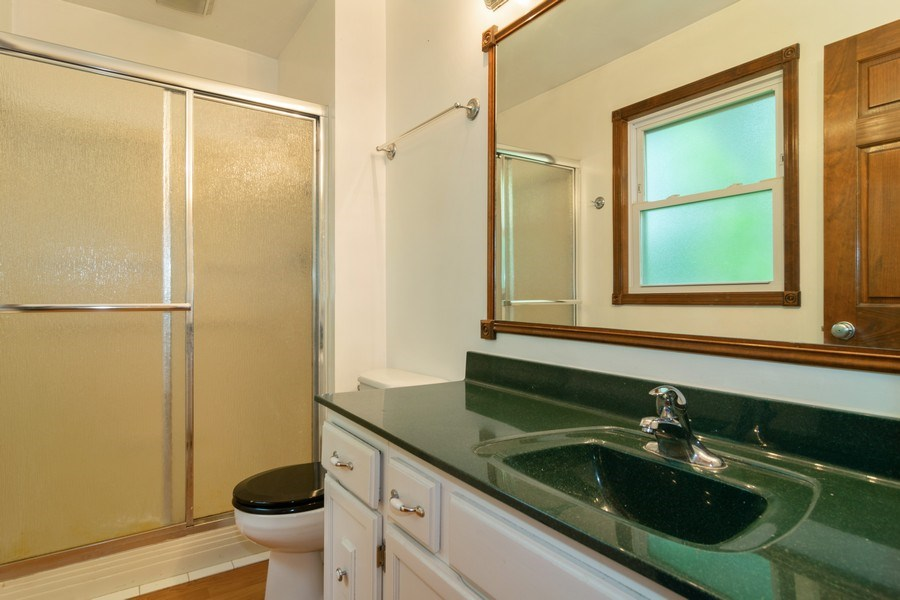 Real Estate Photography - 1375 Michael Ct, Hoffman Estates, IL, 60192 - Master Bathroom