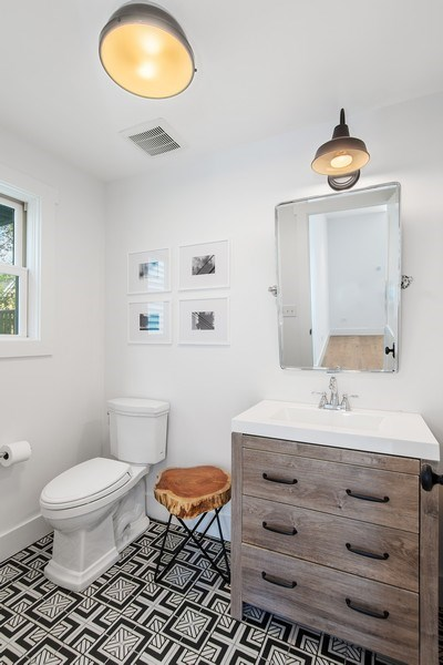 Real Estate Photography - 1708 N Sedgwick, Chicago, IL, 60614 -