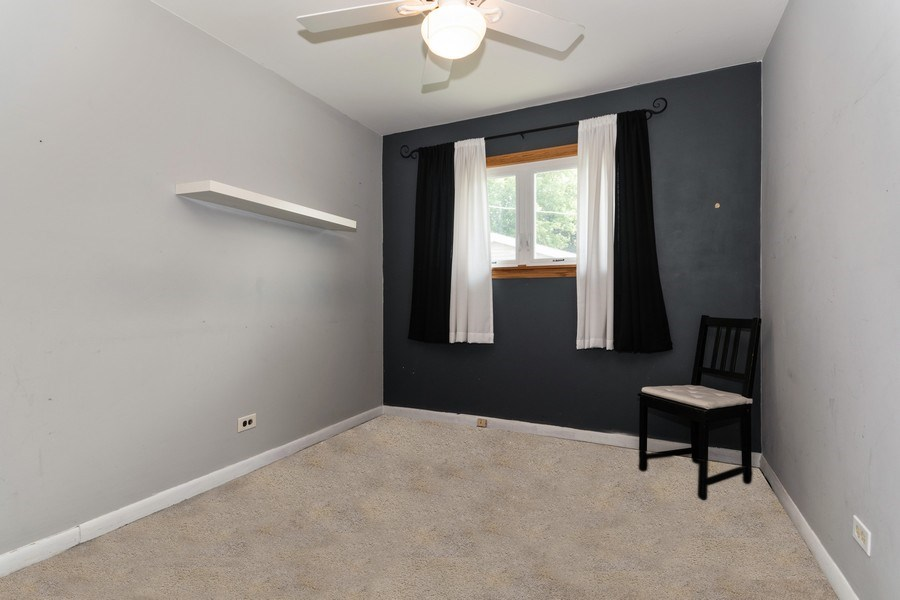Real Estate Photography - 321 N. Spruce, Bensenville, IL, 60106 - Bedroom