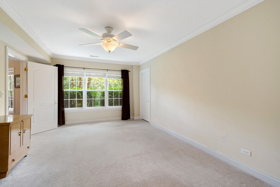 Real Estate Photography - 104 Cherry Hill, N Barrington, IL, 60010 - 4th Bedroom