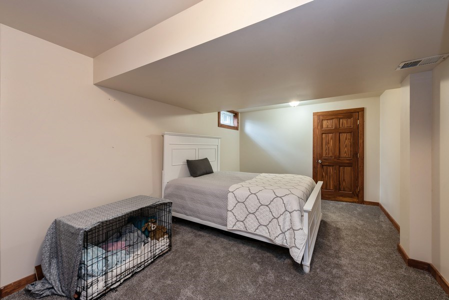 Real Estate Photography - 11068 Oregon Lane, crown point, IN, 46307 - 4th Bedroom