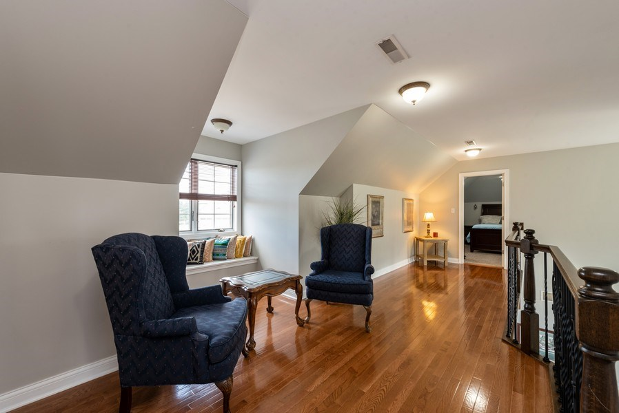 Real Estate Photography - 11068 Oregon Lane, crown point, IN, 46307 - Loft