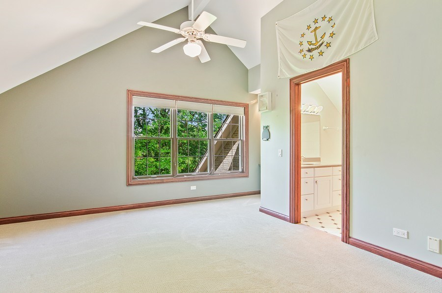Real Estate Photography - 462 W Oakwood Dr, Barrington, IL, 60010 - 4th Bedroom