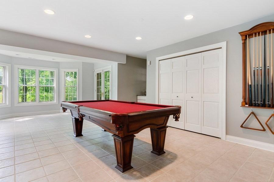 Real Estate Photography - 462 W Oakwood Dr, Barrington, IL, 60010 - Basement