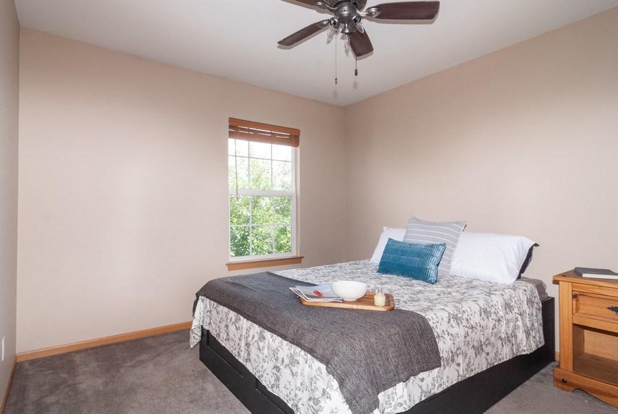 Real Estate Photography - 1361 Chestnut Ln, Yorkville, IL, 60101 - Master Bathroom