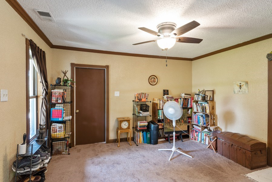 Real Estate Photography - 120 Francis St., Mighigan City, IN, 46360 - Dining Room
