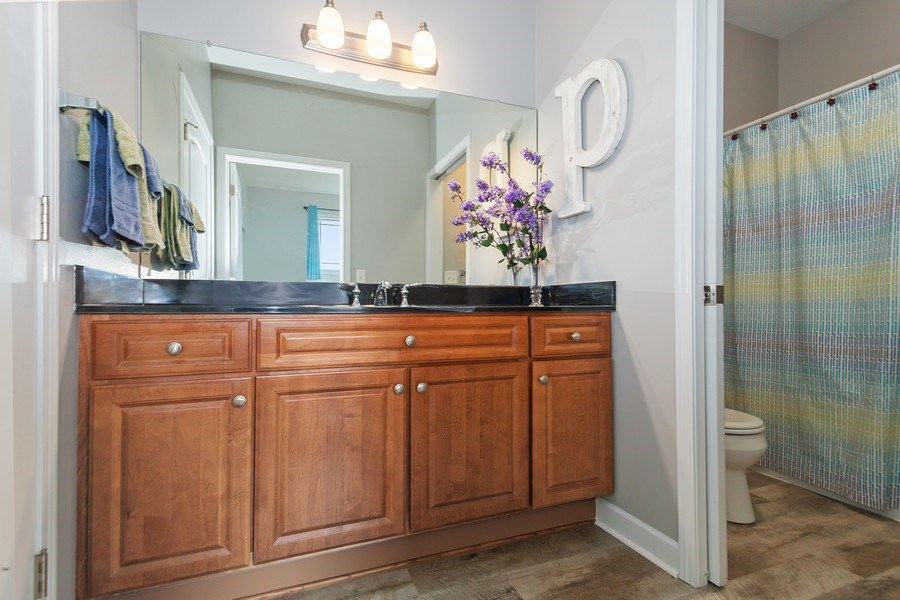 Real Estate Photography - 1619 N Farwell Ave, 309, Milwaukee, WI, 53202 - Bathroom