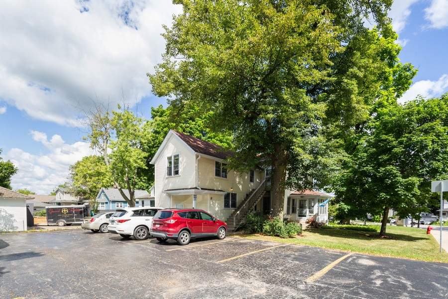 Real Estate Photography - 301 W Main Street, Barrington, IL, 60010 - View