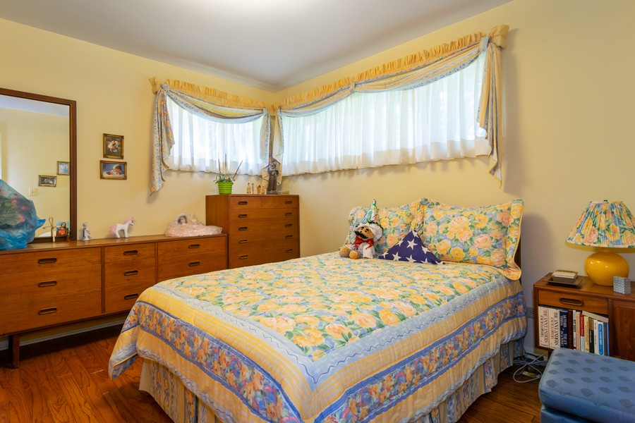 Real Estate Photography - 425 Locust, Roselle, IL, 60172 - Master Bedroom
