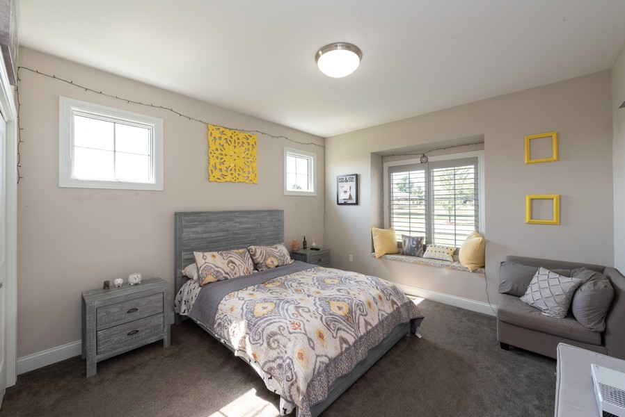 Real Estate Photography - 10311 West 99th Avenue, St. John, IN, 46373 - Bedroom