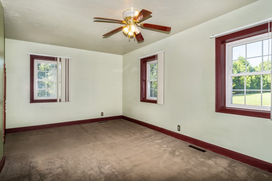 Real Estate Photography - 329 South School Street, Mayville, WI, 53050 - Dining Room
