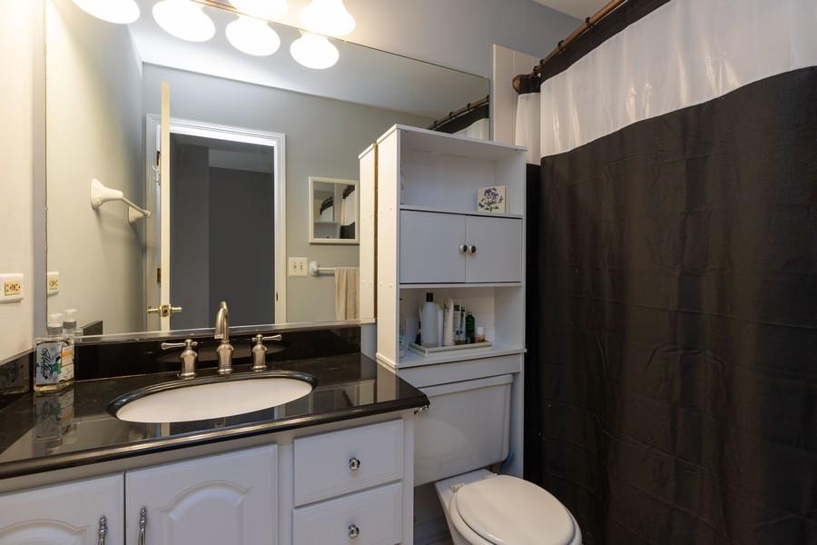Real Estate Photography - 718 Tiffany Ct, Antioch, IL, 60002 - Bathroom