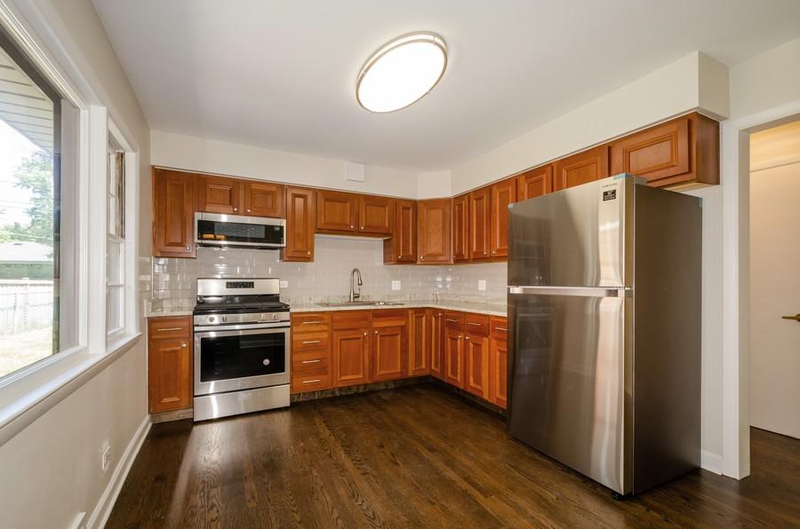 Real Estate Photography - 639 Forestview, Park Ridge, IL, 60068 - Kitchen