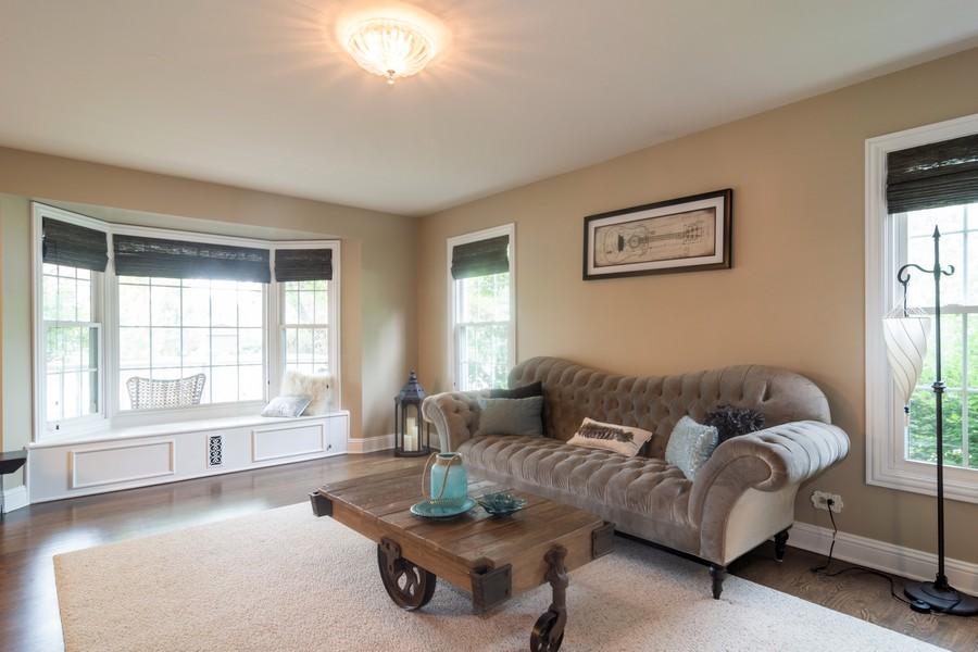 Real Estate Photography - 2206 E Hunter, Arlington Heights, IL, 60004 - Living Room