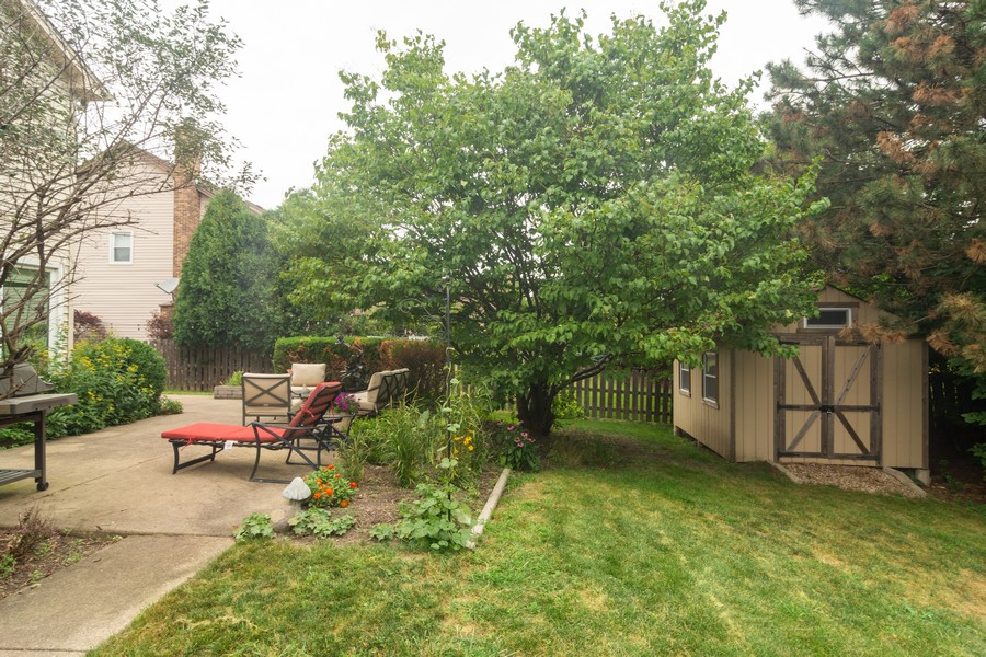 Real Estate Photography - 2206 E Hunter, Arlington Heights, IL, 60004 - Location 7