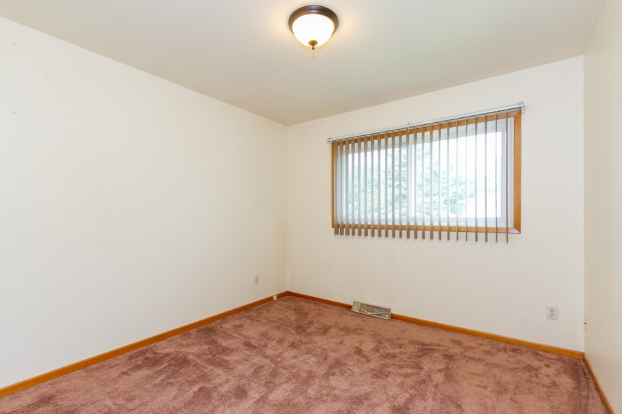Real Estate Photography - 500 E 78th Pl, Merrillville, IN, 46410 - Bedroom