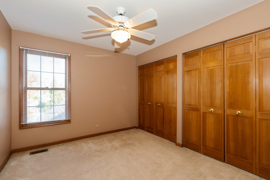 Real Estate Photography - 1740 Arbordale Ln, Algonquin, IL, 60102 - 4th Bedroom