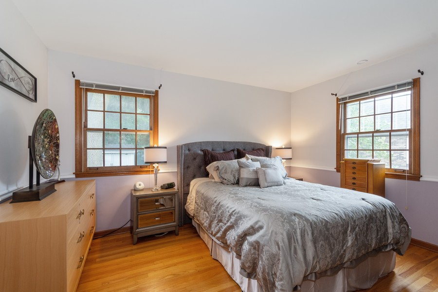 Real Estate Photography - 2310 Taliesin Drive, Aurora, IL, 60506 - Master Bedroom