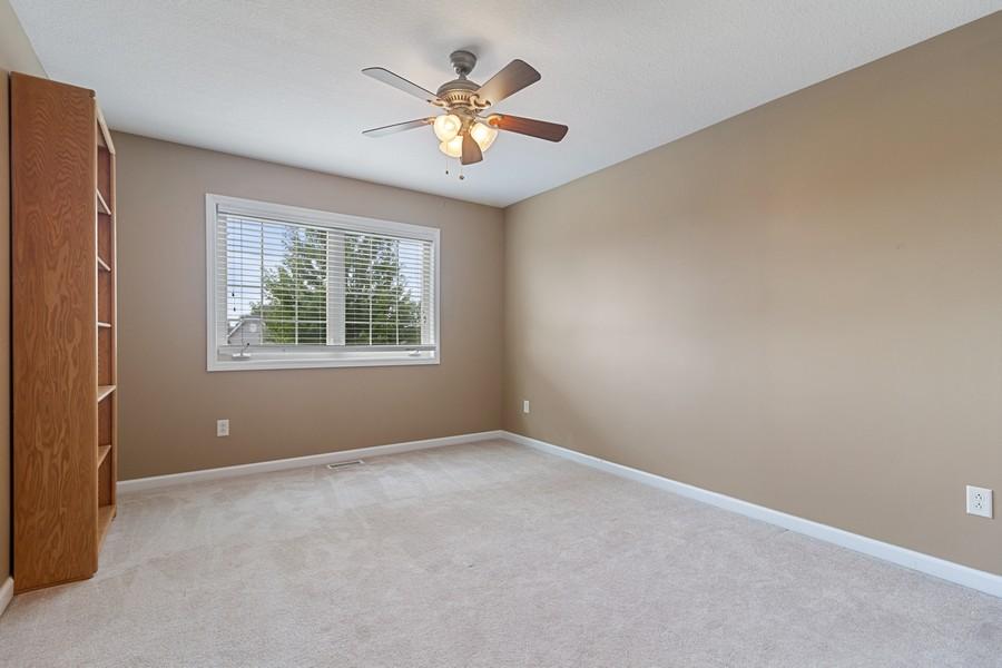 Real Estate Photography - 1726 Bridle Ct, Bourbonnais, IL, 60914 - 2nd Bedroom