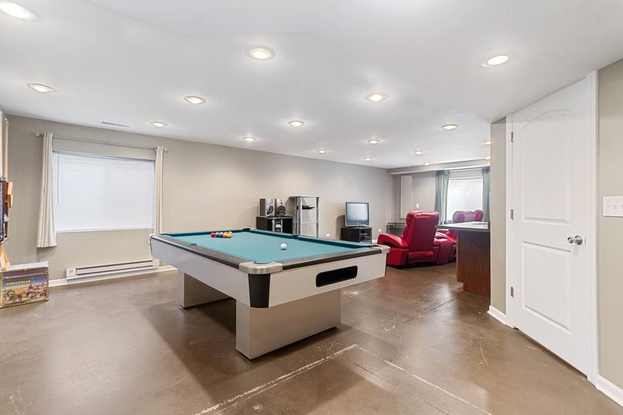 Real Estate Photography - 1726 Bridle Ct, Bourbonnais, IL, 60914 - Lower Level