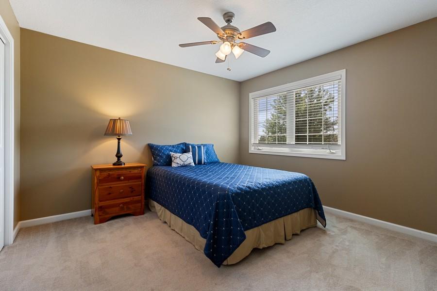 Real Estate Photography - 1726 Bridle Ct, Bourbonnais, IL, 60914 - Bedroom