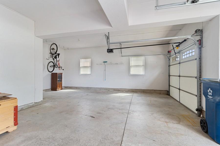 Real Estate Photography - 1726 Bridle Ct, Bourbonnais, IL, 60914 - Garage