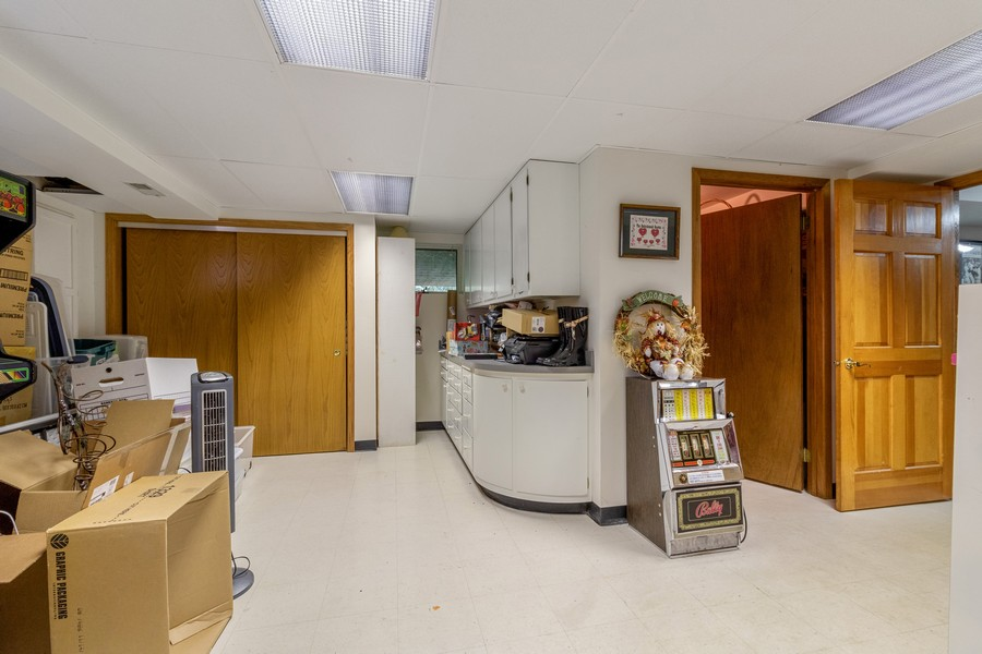 Real Estate Photography - 7835 W. McCarthy Rd., PALOS PARK, IL, 60464 - Bonus Room