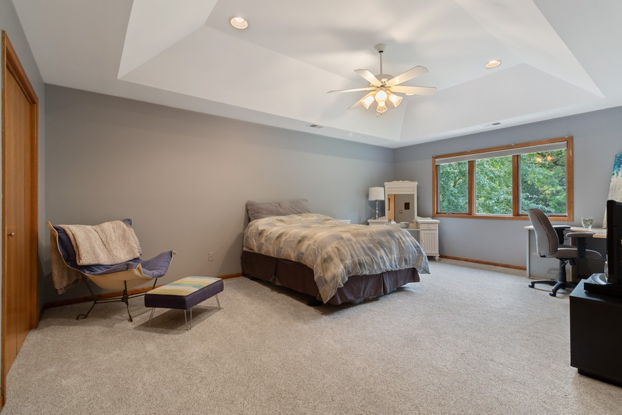 Real Estate Photography - 7835 W. McCarthy Rd., PALOS PARK, IL, 60464 - Bedroom