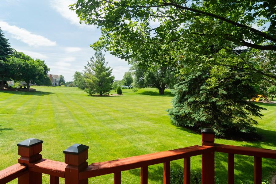 Real Estate Photography - 23907 Lancaster Ct, Deer Park, IL, 60010 - View