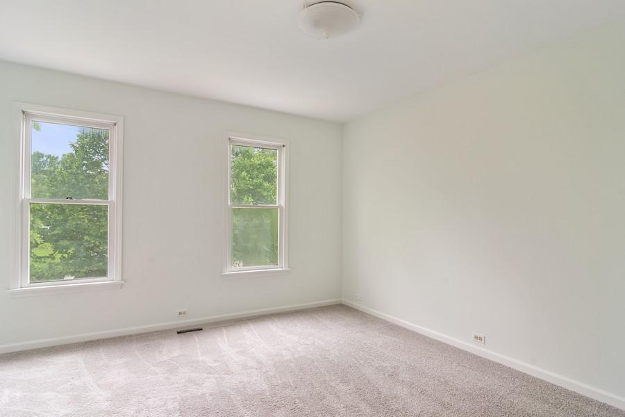 Real Estate Photography - 23907 Lancaster Ct, Deer Park, IL, 60010 - 3rd Bedroom