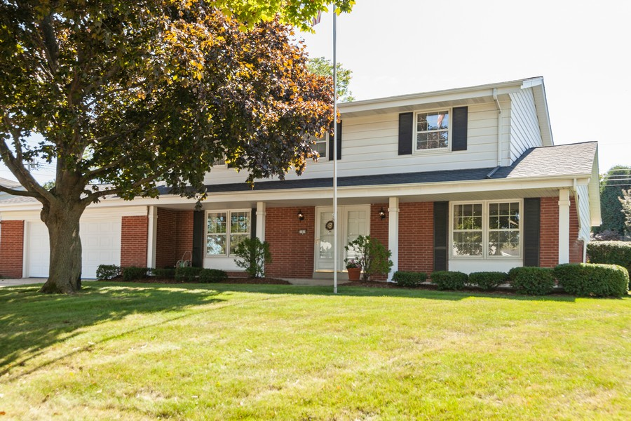 Real Estate Photography - 11919 W Locust St, Wauwatosa, WI, 53222 - Welcome Home!