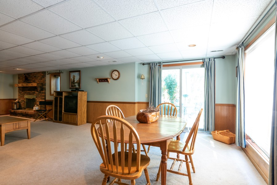 Real Estate Photography - 803 Surrey Lane, Algonquin, IL, 60102 - Basement