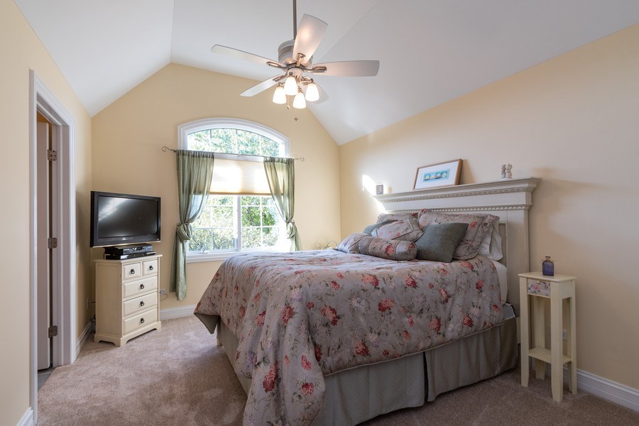 Real Estate Photography - 11082 Siena Drive, Frankfort, IL, 60423 - 2nd Bedroom