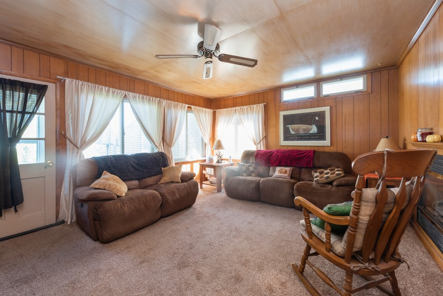 Real Estate Photography - 288 Wisconsin Street, Mayville, WI, 53050 - Bonus Room