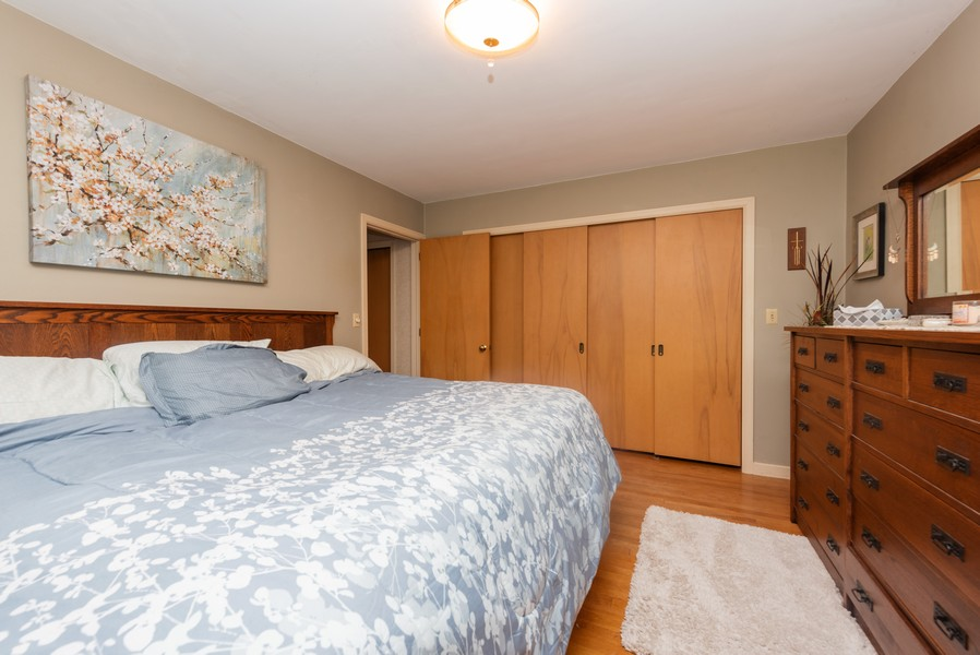 Real Estate Photography - 288 Wisconsin Street, Mayville, WI, 53050 - Master Bedroom