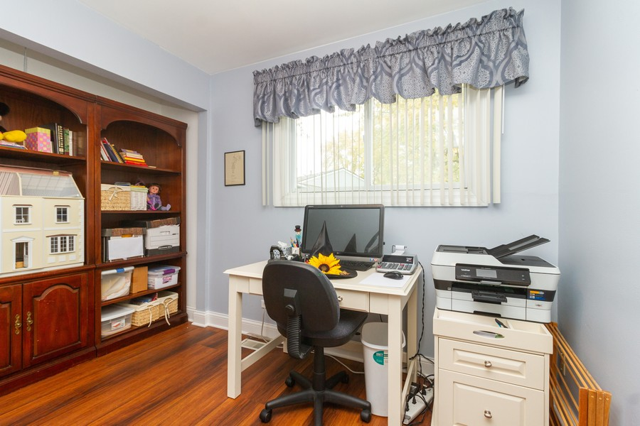 Real Estate Photography - 7716 W Grovewood Ln., Frankfort, IL, 60423 - Studio