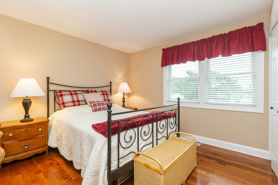 Real Estate Photography - 7716 W Grovewood Ln., Frankfort, IL, 60423 - 2nd Bedroom