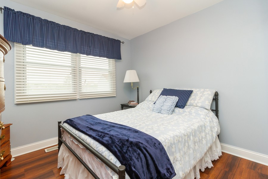 Real Estate Photography - 7716 W Grovewood Ln., Frankfort, IL, 60423 - Bedroom