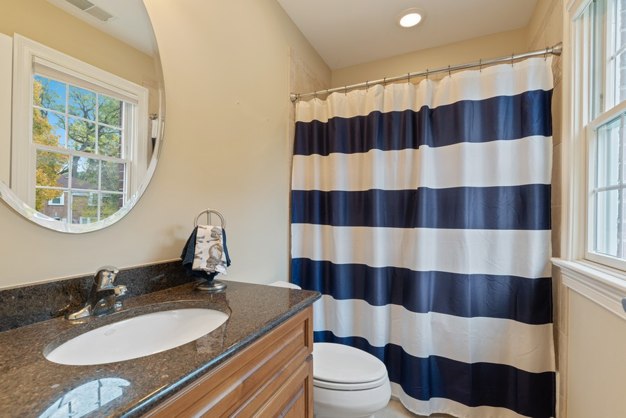 Real Estate Photography - 827 N. Princeton, Arlington Heights, IL, 60004 - 4th Bedroom