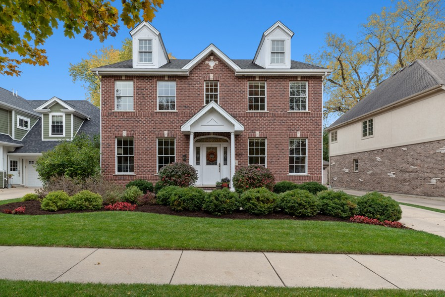Real Estate Photography - 827 N. Princeton, Arlington Heights, IL, 60004 - Front View