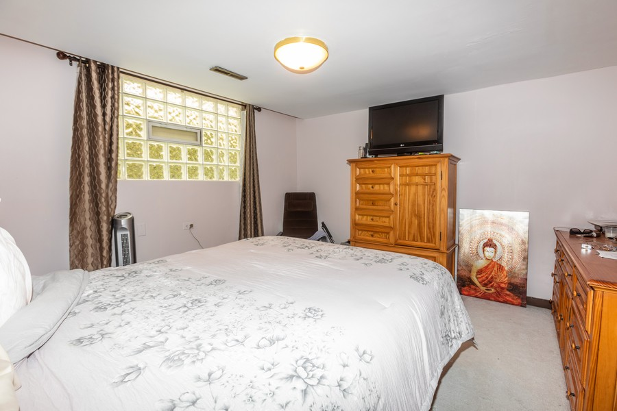 Real Estate Photography - 8133 South Prairie Avenue, Chicago, IL, 60619 - Bedroom