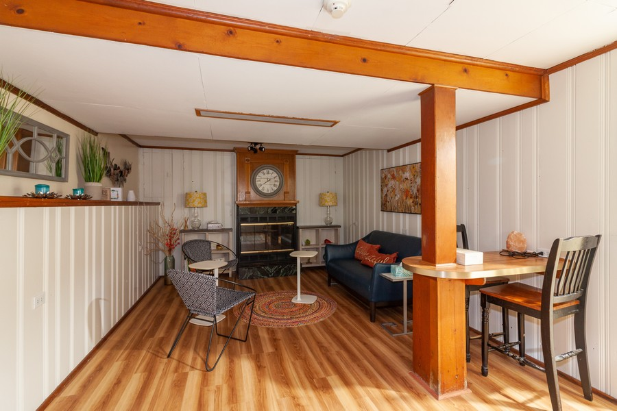 Real Estate Photography - 3400 S Harlem, Berwyn, IL, 60402 - Office