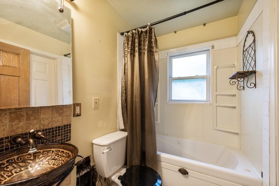 Real Estate Photography - 765 Governor Rd, Valparaiso, IN, 46385 - Bathroom