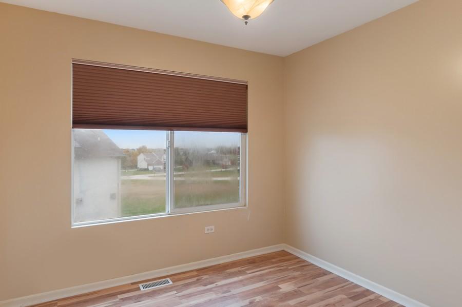 Real Estate Photography - 29930 Trim Creek Lane, Beecher, IL, 60401 - 3rd Bedroom