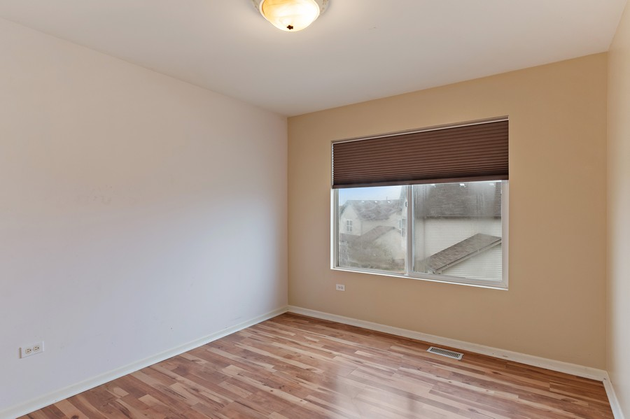 Real Estate Photography - 29930 Trim Creek Lane, Beecher, IL, 60401 - 4th Bedroom